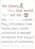 The Theory That Would Not Die book image